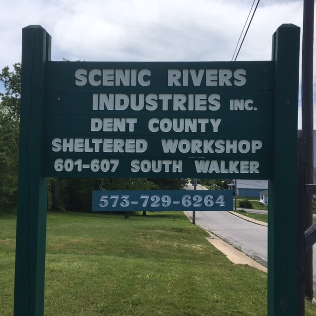 Scenic Rivers Industries Inc.